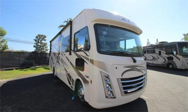 rvs for sale uk