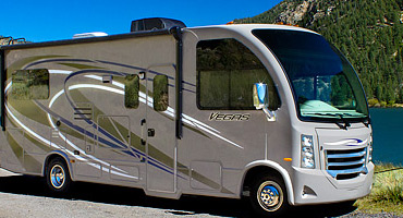 Second hand american motorhomes for sale uk