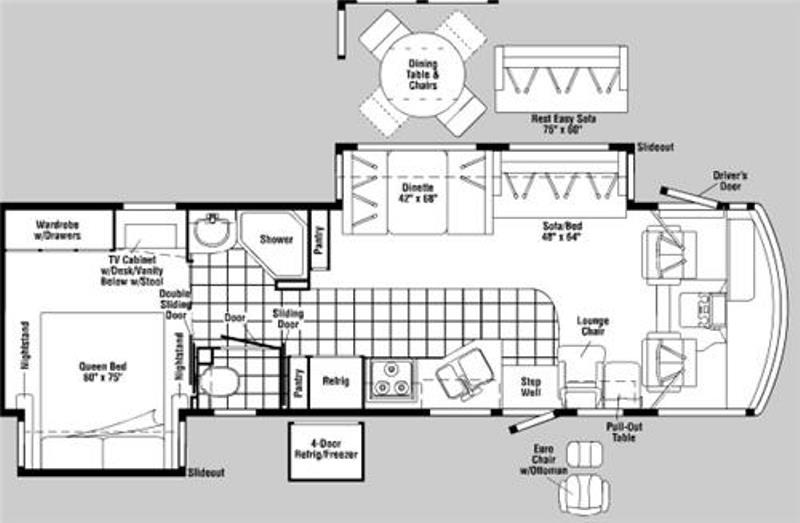 2006-winnebago-adventurer-33v-floorplan