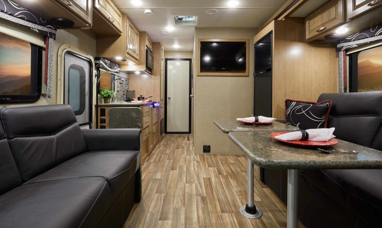 2019 Thor Outlaw 29j C Class Signature Motorhomes