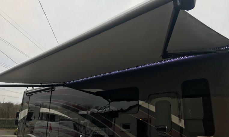 2019 Thor Palazzo 33 2 Signature Motorhomes